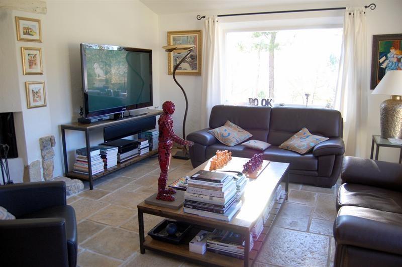 Deluxe sale house / villa Callian 1038000€ - Picture 15