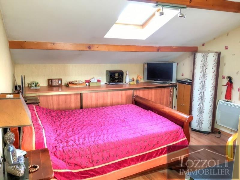 Sale house / villa Satolas et bonce 370000€ - Picture 9