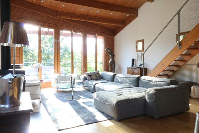 Vente de prestige maison / villa Caluire et cuire 1080000€ - Photo 3