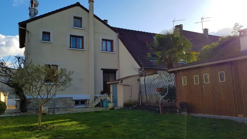Vente maison / villa Ormesson sur marne 520 000€ - Photo 4