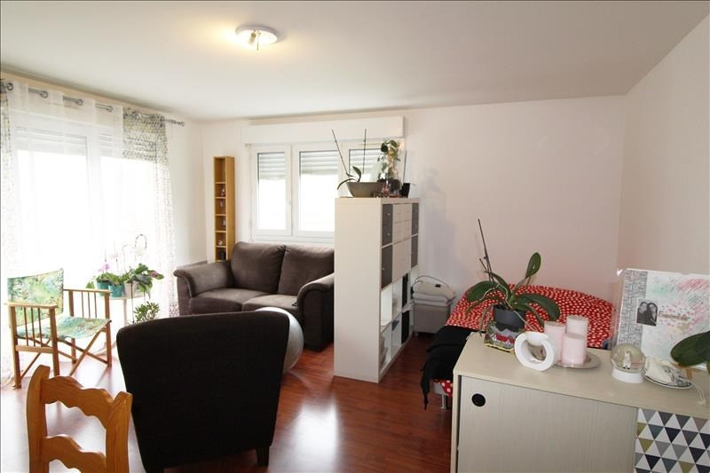 Vente appartement Elancourt 191000€ - Photo 2