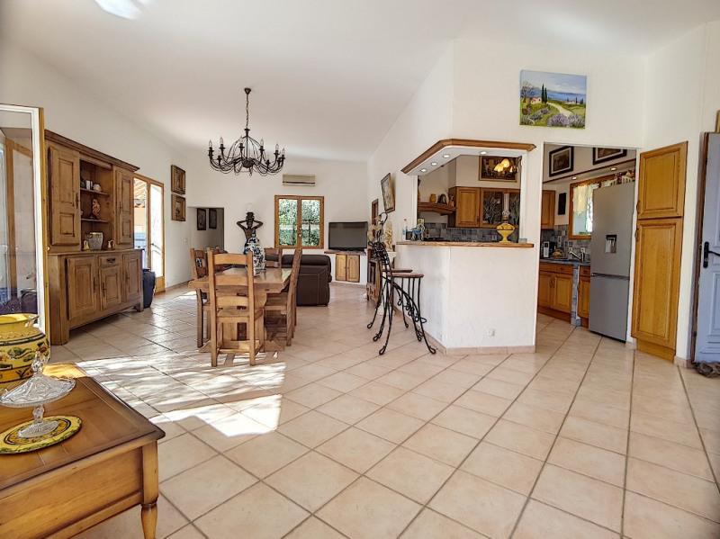 Immobile residenziali di prestigio casa Tourrette levens 560000€ - Fotografia 11