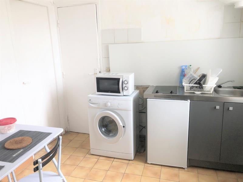 Sale apartment Argenteuil 85000€ - Picture 2