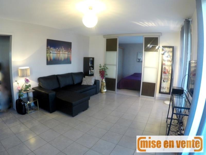 Vente appartement Champigny sur marne 256000€ - Photo 1