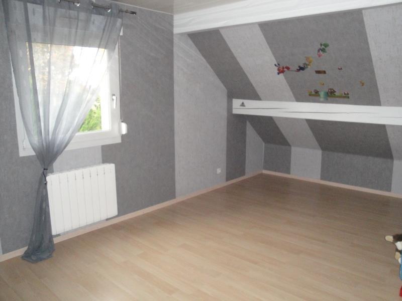 Sale house / villa Grandvillars 346500€ - Picture 8