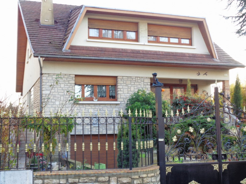 Vente maison / villa Sevran 425 000€ - Photo 1