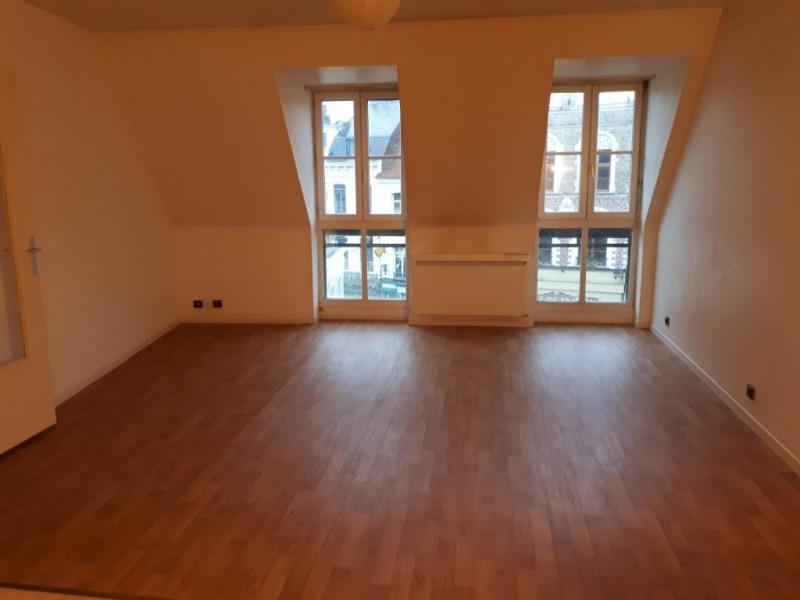 Rental apartment Saint omer 450€ CC - Picture 1