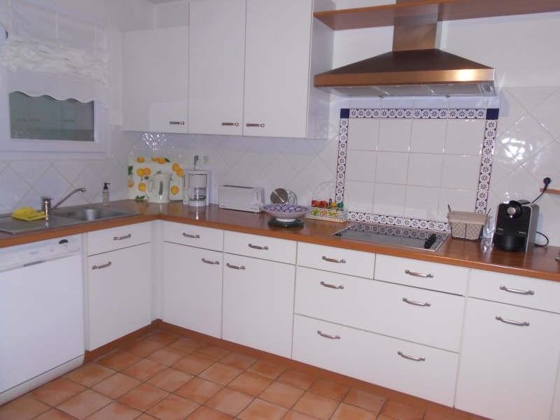 Location maison / villa Aiffres 884€ CC - Photo 4
