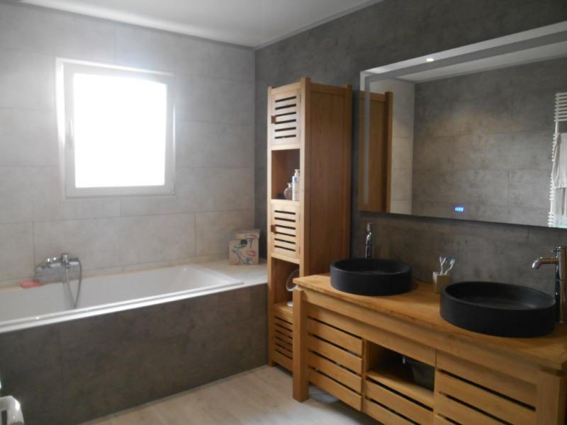 Sale house / villa La brede 524000€ - Picture 5