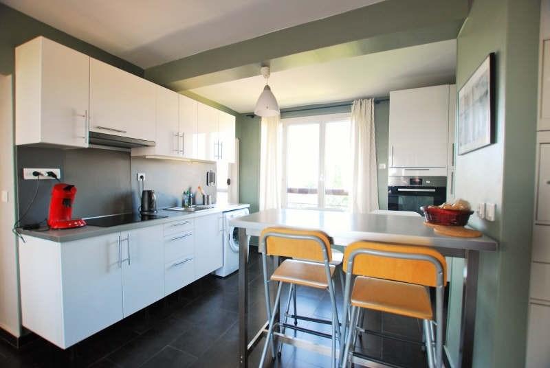 Vente appartement Argenteuil 137000€ - Photo 2