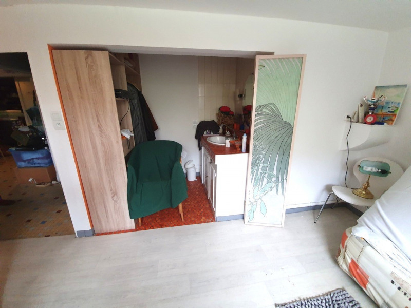 Sale house / villa Barbezieux-saint-hilaire 137800€ - Picture 9