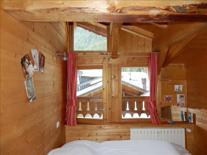Vente maison / villa Peisey nancroix 449000€ - Photo 4