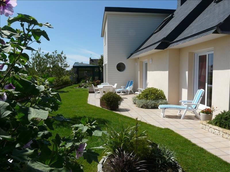Sale house / villa Plouguerneau 276500€ - Picture 2