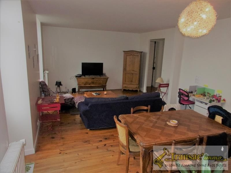 Sale apartment Thiers 74 120€ - Picture 2