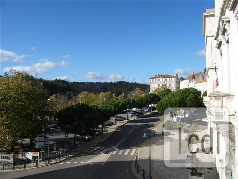 Vente appartement Annonay 59000€ - Photo 1