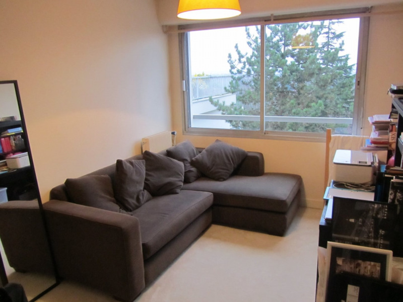 Rental apartment Bougival 1057€ CC - Picture 5