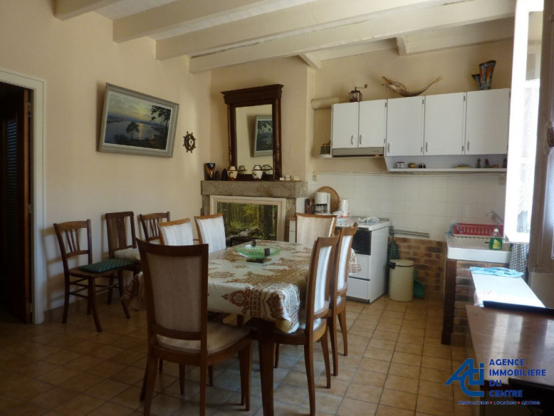Sale house / villa Saint gonnery 37 100€ - Picture 1
