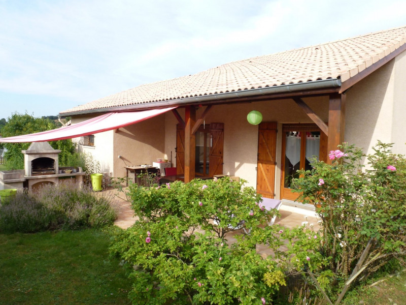 Vente maison / villa Lens lestang 219000€ - Photo 2