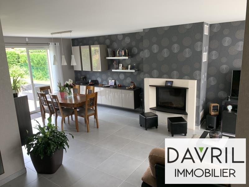 Sale house / villa Andresy 500000€ - Picture 3