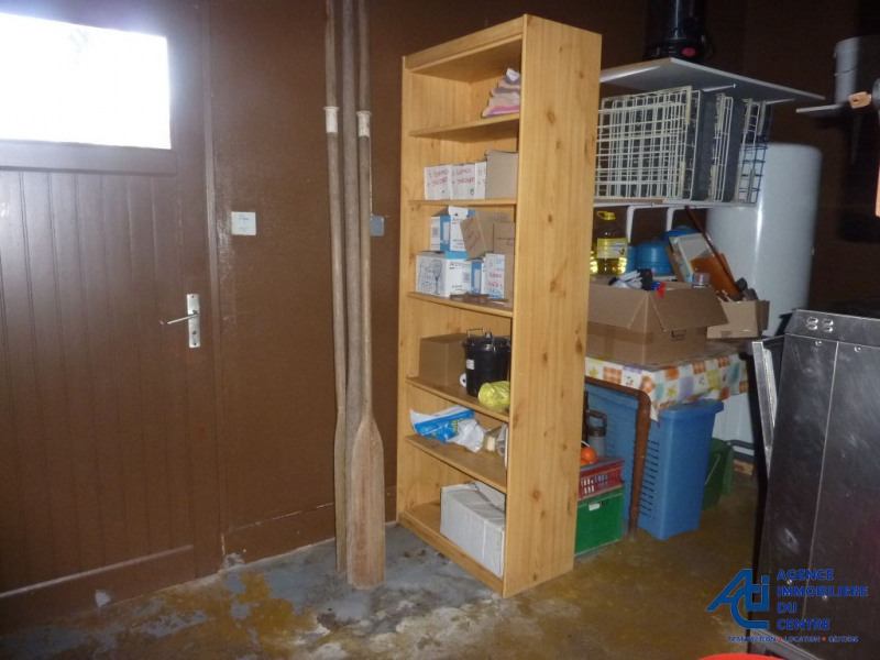 Location local commercial Guern 800€ HC - Photo 14