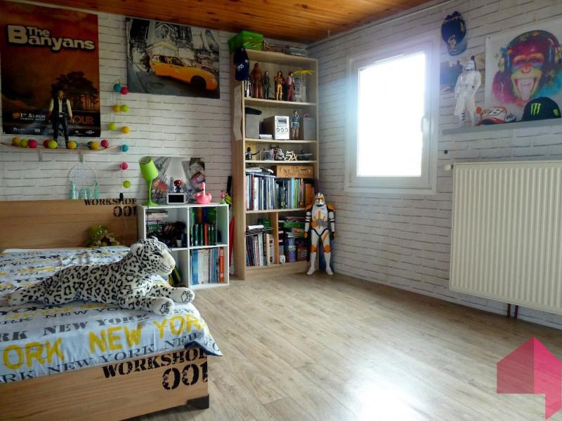 Sale house / villa Caraman 130000€ - Picture 2
