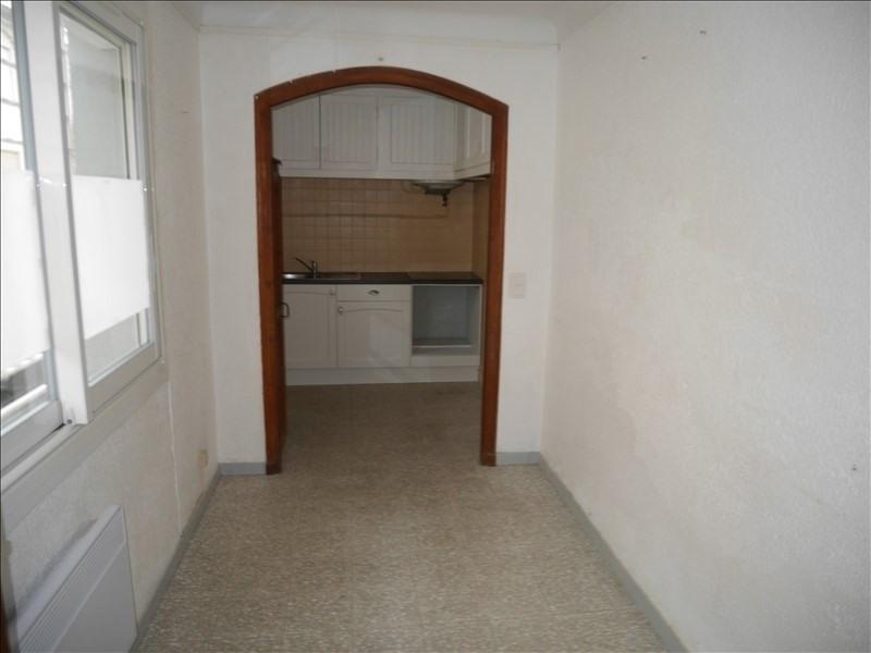 Vente maison / villa St laurent de la salanque 48500€ - Photo 1