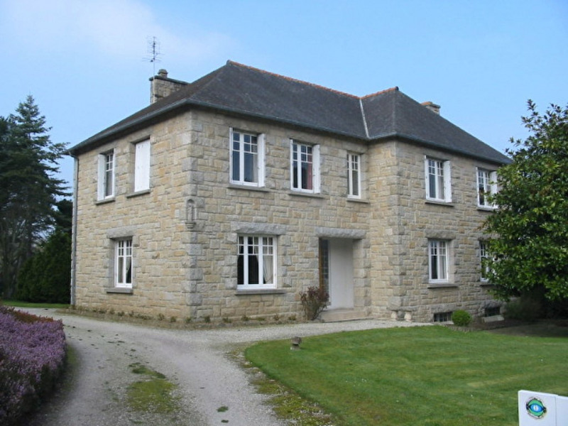 Sale house / villa Plancoet 250425€ - Picture 1