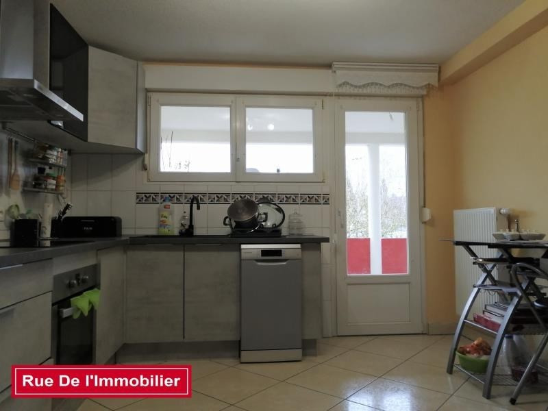 Produit d'investissement maison / villa Reichshoffen 395000€ - Photo 6