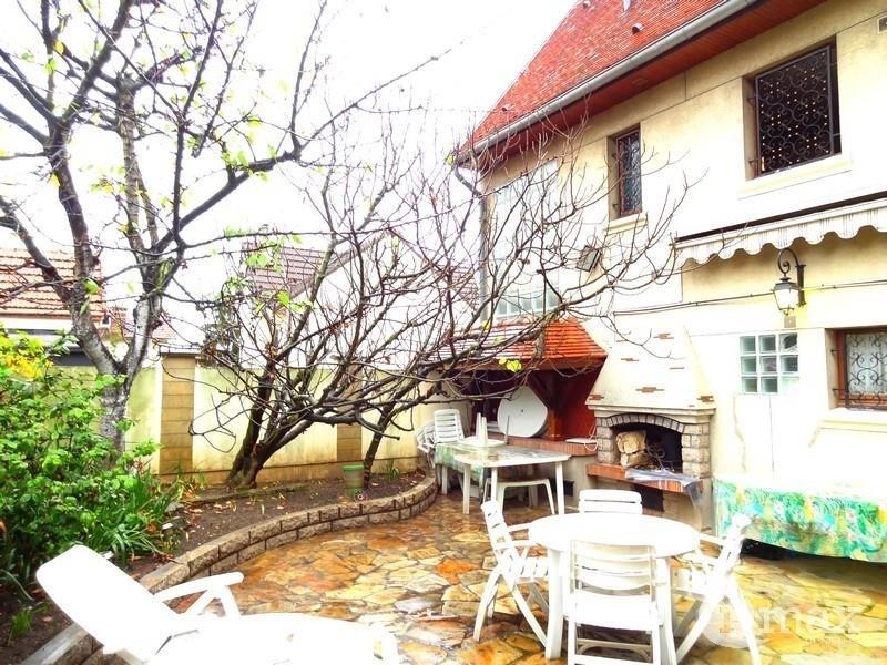 Vente de prestige maison / villa Romainville 1560000€ - Photo 1