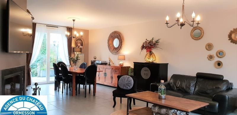Sale house / villa Courpalay 327000€ - Picture 5