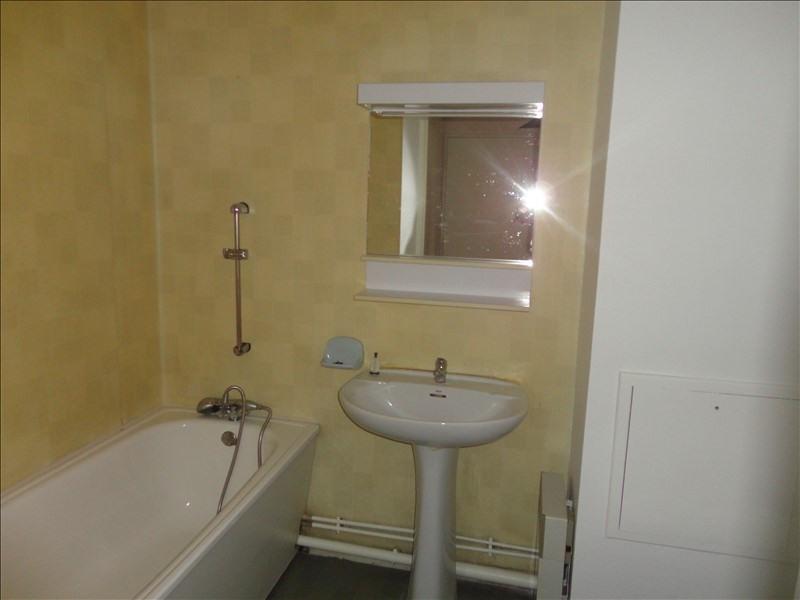 Rental apartment Creil 430€ CC - Picture 4