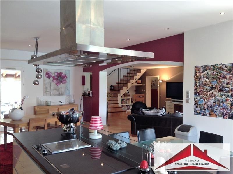 Deluxe sale house / villa Clapiers 650000€ - Picture 2
