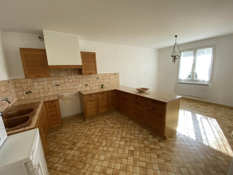Verkoop  huis St prim 248000€ - Foto 5