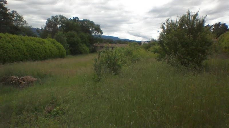Vente terrain Chatuzange le goubet 74 000€ - Photo 3
