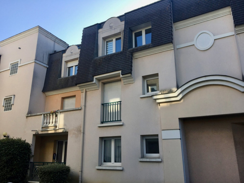 Location appartement Claye souilly 570€ CC - Photo 1