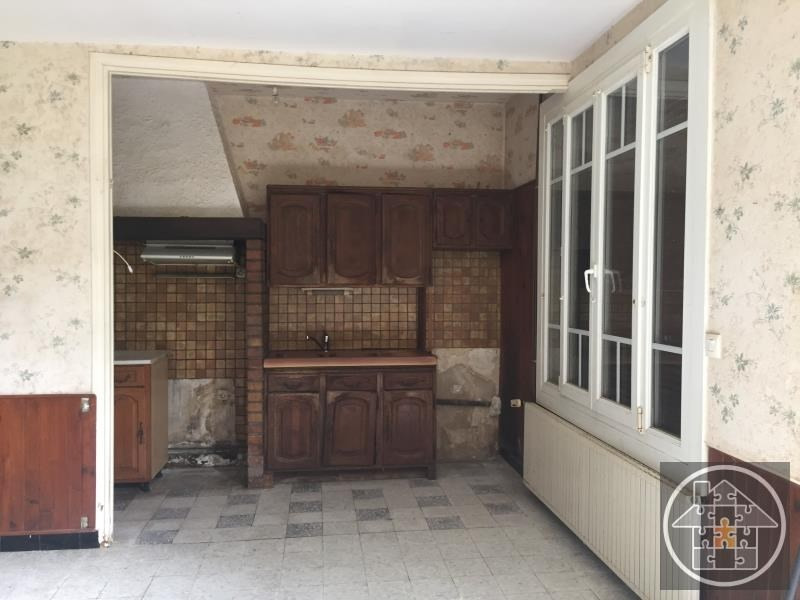 Vente maison / villa Gury 102 000€ - Photo 3