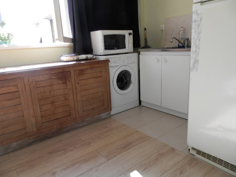 Vente appartement Morangis 98 000€ - Photo 1