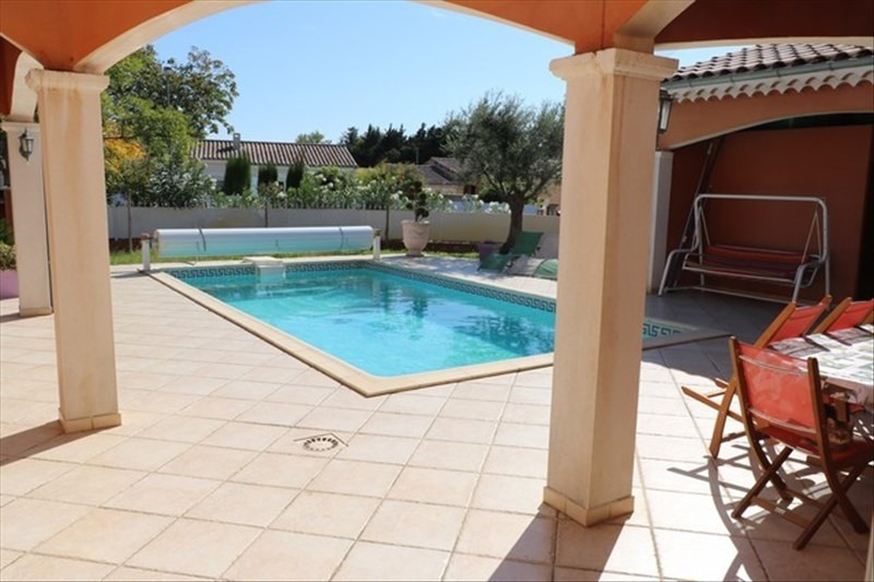 Sale house / villa Montelimar 367 000€ - Picture 2
