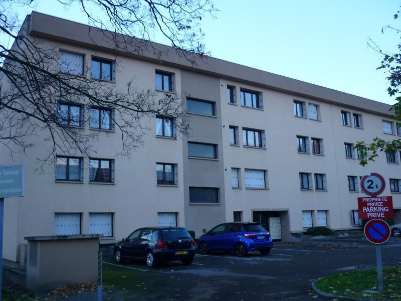 Location appartement Echirolles 460€ CC - Photo 5