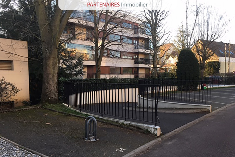 Vente parking Le chesnay 24000€ - Photo 2