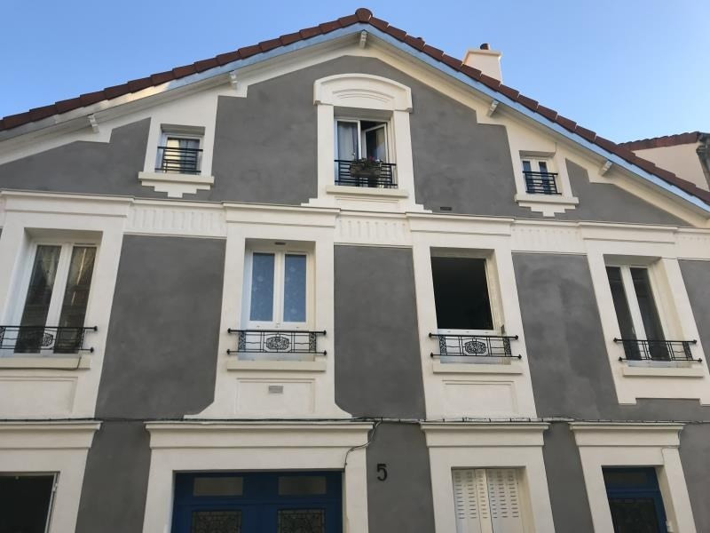 Vente appartement Colombes 157500€ - Photo 1