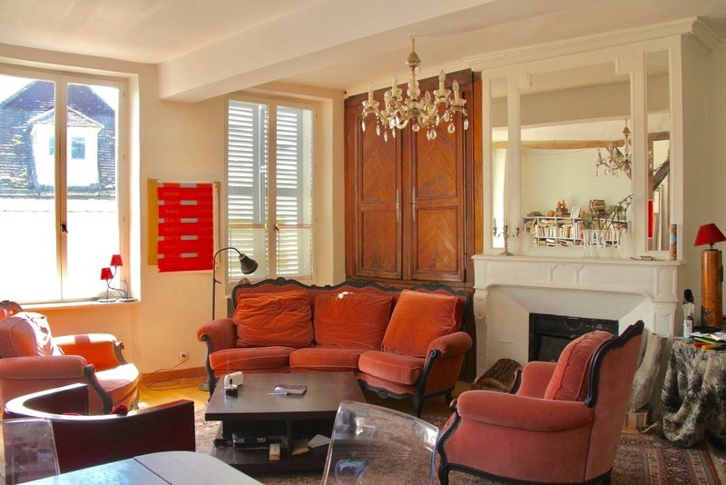 Vente appartement Tonnerre 128000€ - Photo 2