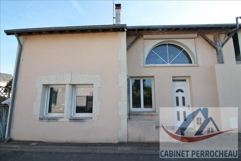 Sale house / villa Montoire sur le loir 193500€ - Picture 9