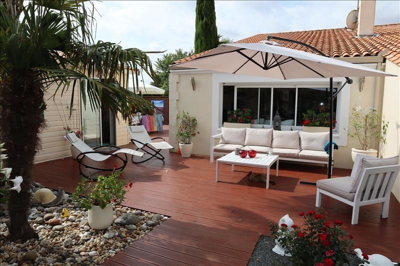 Verkauf von luxusobjekt haus Le gua 731000€ - Fotografie 3