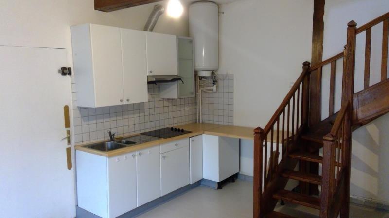 Sale apartment Leuville sur orge 157500€ - Picture 3