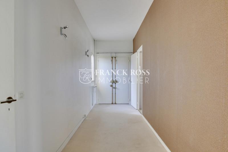 Alquiler  apartamento Paris 16ème 2860€ CC - Fotografía 6