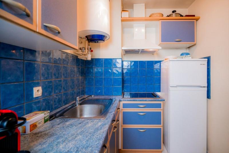 Affitto per le ferie appartamento Saint gilles les bains 560€ - Fotografia 4