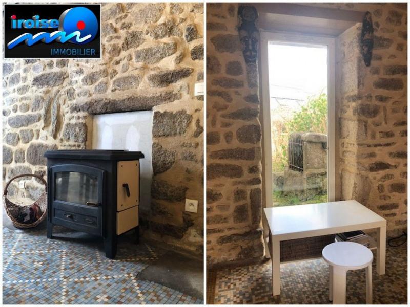 Vente maison / villa Lampaul-plouarzel 109900€ - Photo 6
