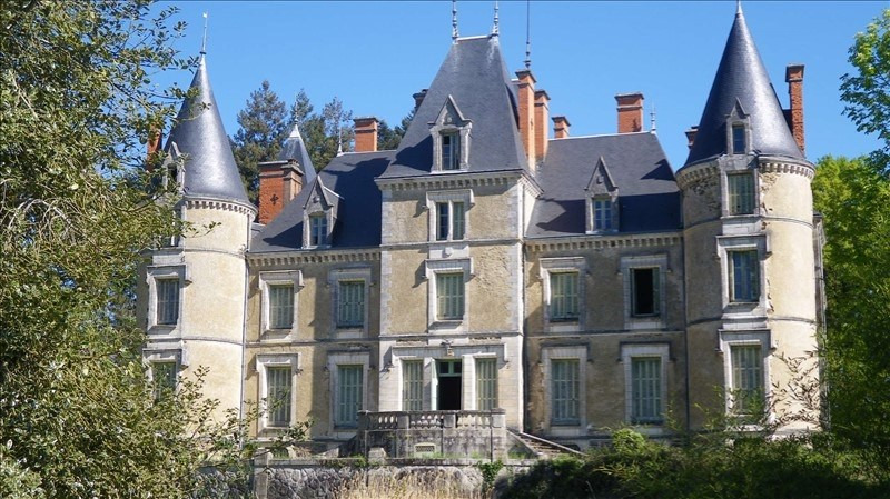 Sale building Limousin 4 500 000€ - Picture 1