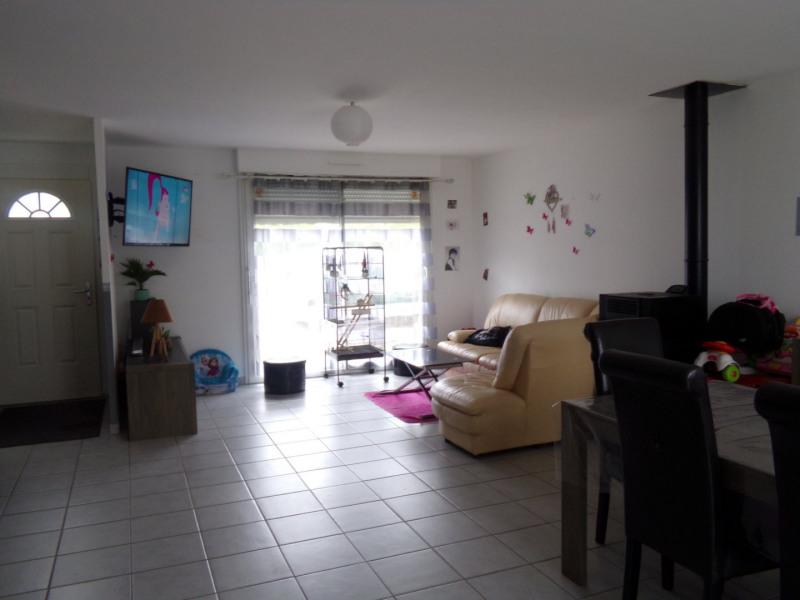 Vente maison / villa Vaudringhem 168000€ - Photo 3